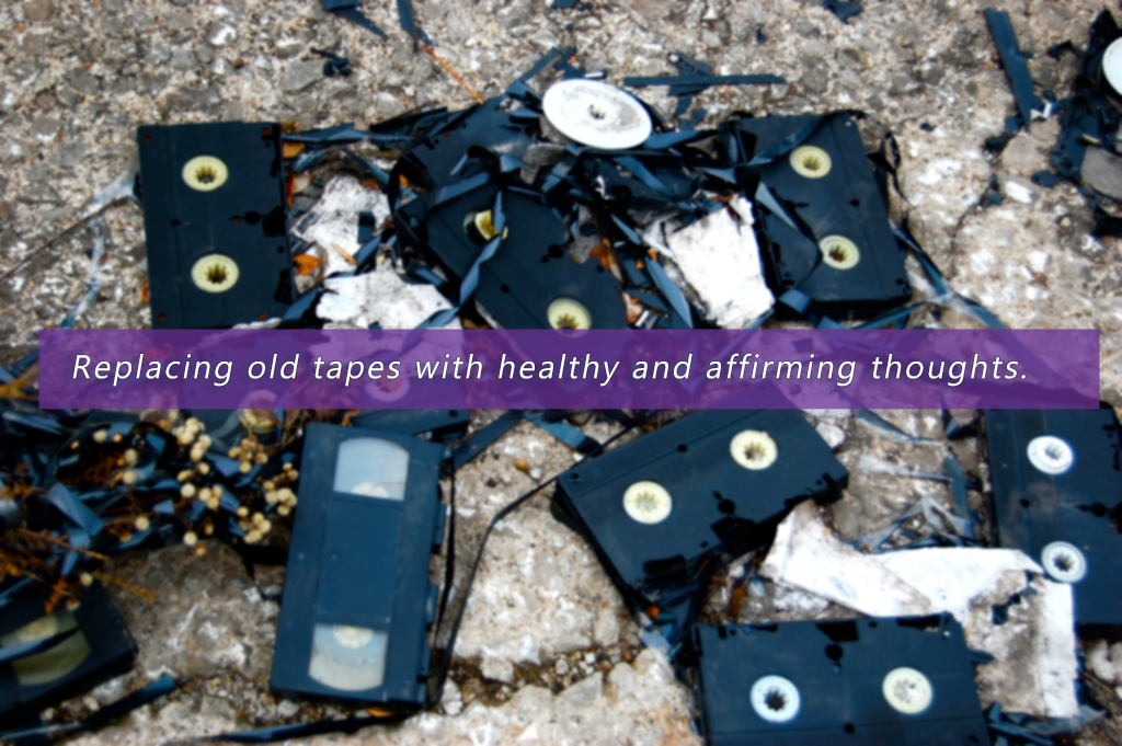 Replacing Old Tapes